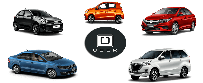 Los Mejores Opciones De Carros Para Uber